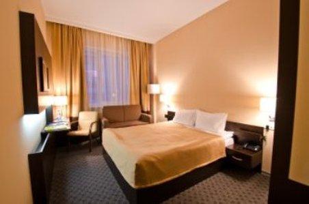 City Star Hotel - Standard Queen