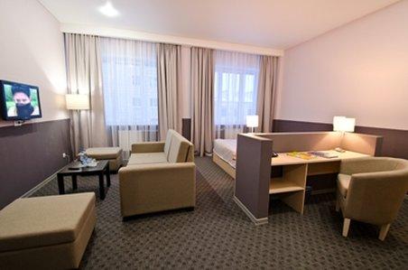 City Star Hotel - Studio