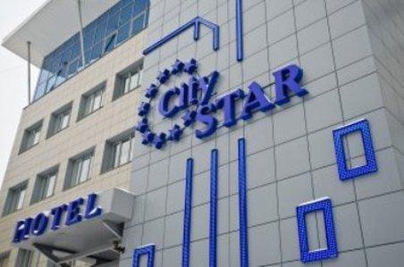 City Star Hotel - Facade