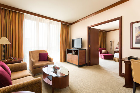 فندق الفيصلية - Junior Suite