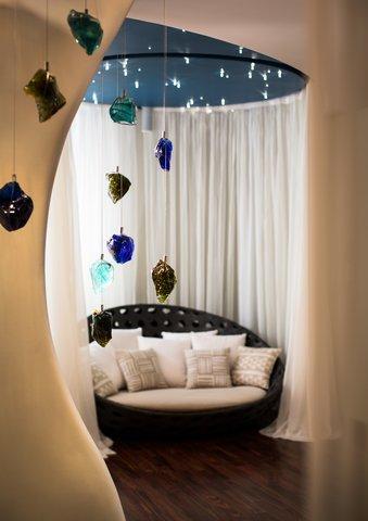 فندق الفيصلية - Spa by ESPA Relaxation Lounge