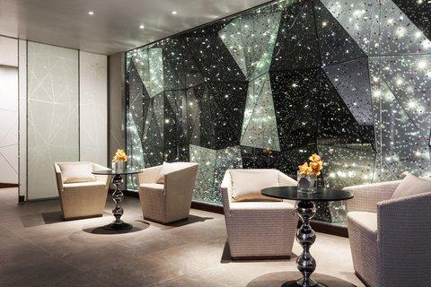 فندق الفيصلية - Spa by ESPA Lobby