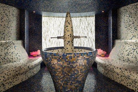 فندق الفيصلية - Spa by ESPA - Hammam