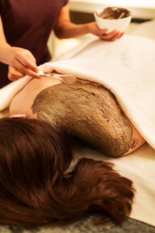 فندق الفيصلية - Spa by ESPA - Rhassoul Treatment