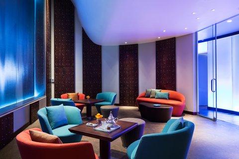 فندق الفيصلية - Spa by ESPA Tea Bar