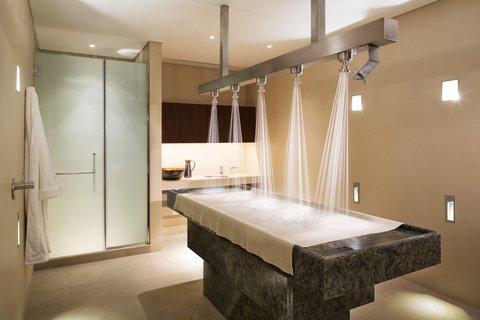 فندق الفيصلية - Spa by ESPA - Vichy Shower