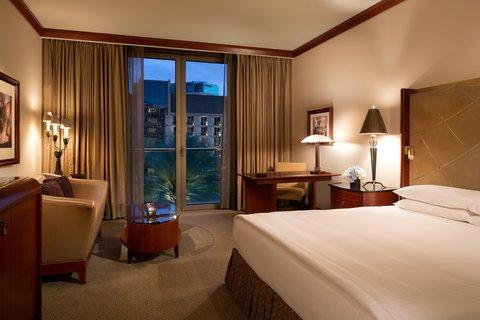 فندق الفيصلية - Superior Room