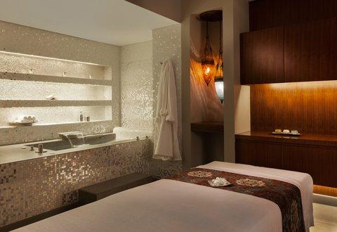 فندق الفيصلية - Spa by ESPA - VIP Suite