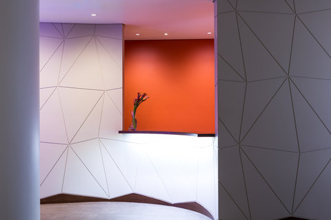 فندق الفيصلية - Spa by ESPA Reception