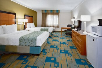 La Quinta Inn Tampa Bay Clearwater Arpt - Room
