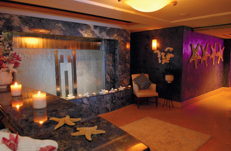 The Ritz-Carlton South Beach ウェルネスエリア