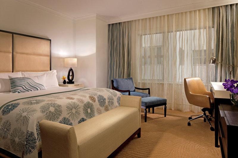 The Ritz-Carlton South Beach 客室