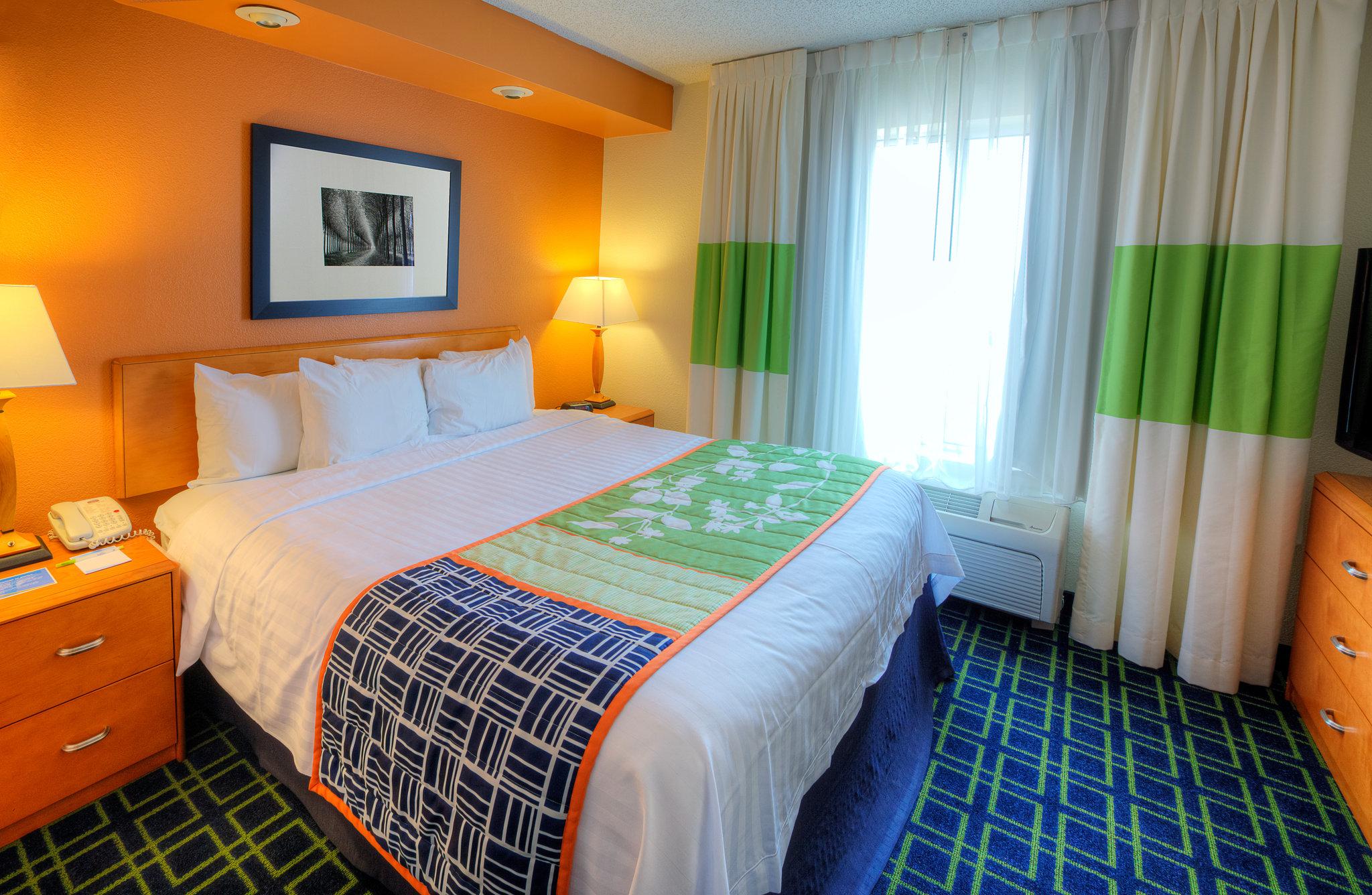 Fairfield Inn & Suites Laredo