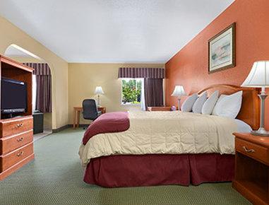 Econo Lodge - Lumberton, TX