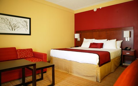 Country Inn & Suites By Carlson, Dallas-Love Field (Medical Center), TX - Guest Room