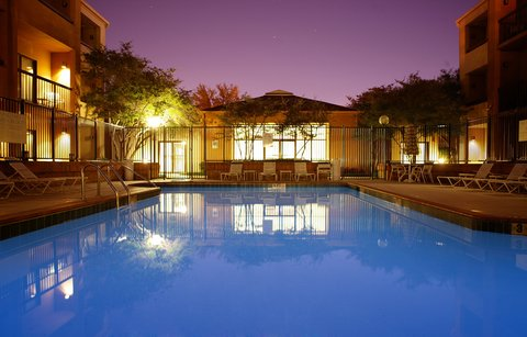 Country Inn & Suites By Carlson, Dallas-Love Field (Medical Center), TX - Pool