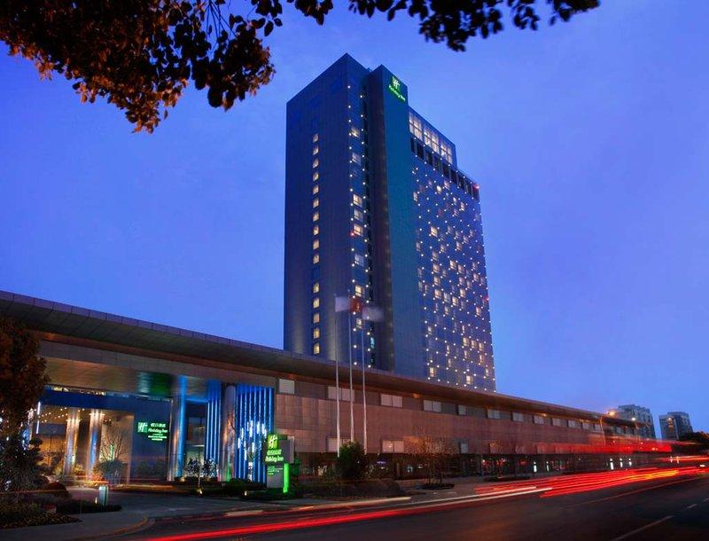 Holiday Inn Shanghai Pudong Kangqiao Exterior view