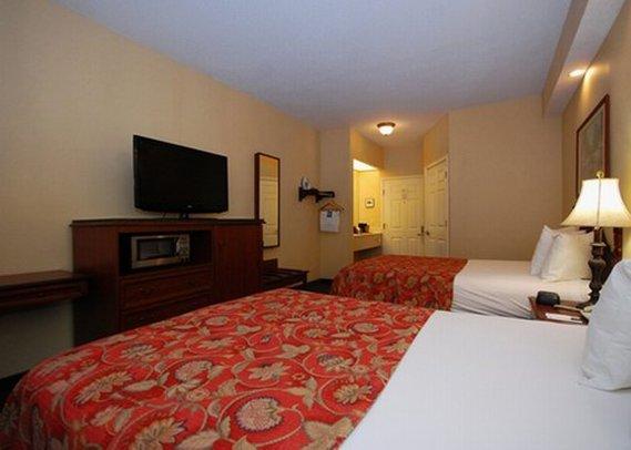 Jameson Inn-Lake City - Lake City, FL