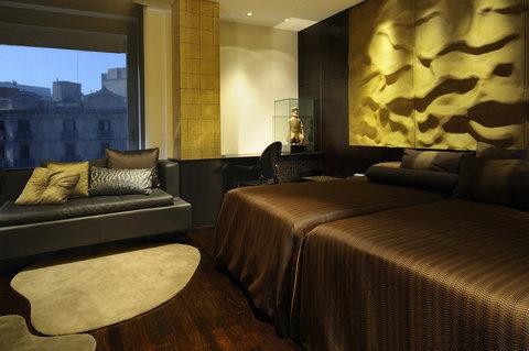فندق كلاريس جي إل - Superior Room