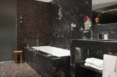 فندق كلاريس جي إل - Claris Suite