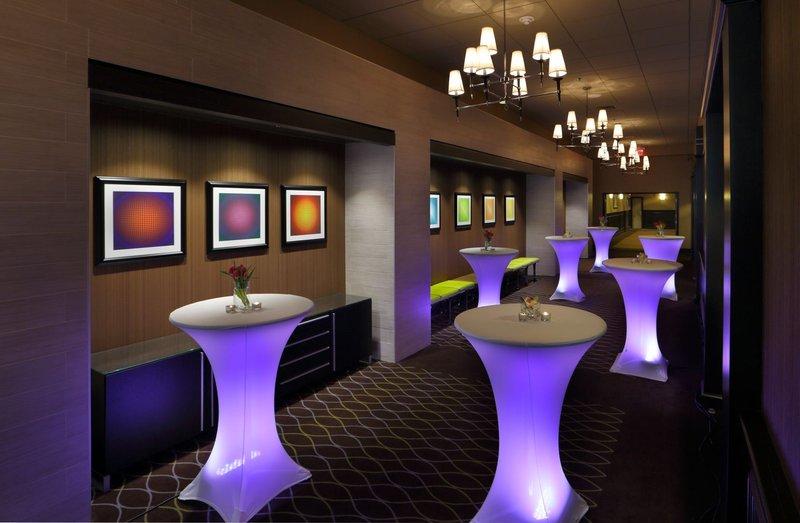 Holiday Inn BOSTON BUNKER HILL AREA - Somerville, MA