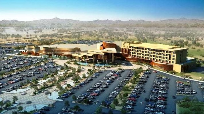 casino resorts near flagstaff az