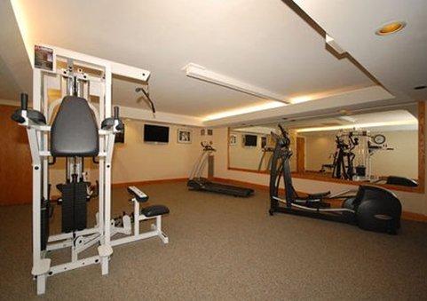Comfort Suites - South Burlington, VT