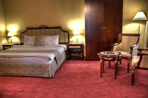 Mandarin Hotel Moscow - Executive