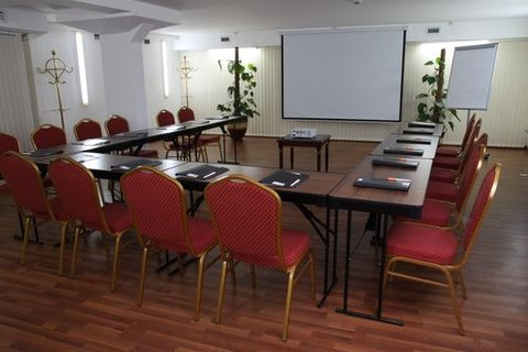 Mandarin Hotel Moscow - Conference Room