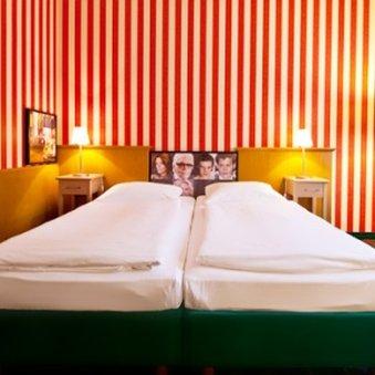 Gruenau Hotel - Guest Room Standard
