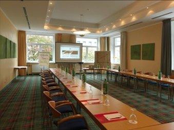 Gruenau Hotel - Meeting Room
