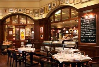Gruenau Hotel - Bar