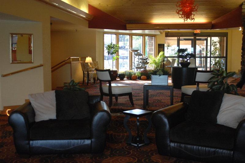 Inn At Grand Glaize - Osage Beach, MO