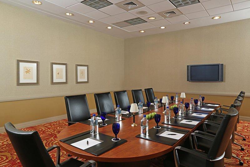 InterContinental West Miami Konferensrum