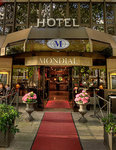 Hotel Mondial