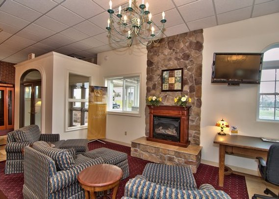 Americas Best Value Inn - Watertown, NY