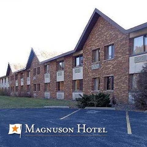 Magnuson Hotel Dixon - Magnuson Hotel Dixon Watermark