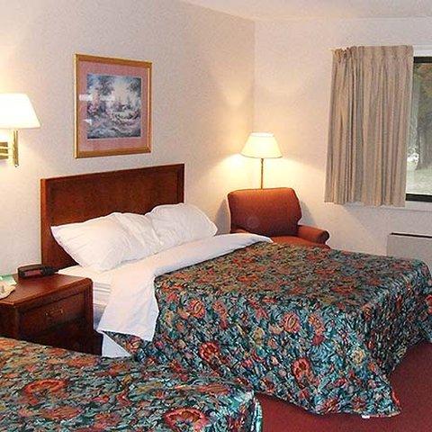 Magnuson Hotel Dixon - Magnuson Hotel Dixon Room