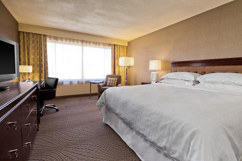 Sheraton Reston Hotel - Reston, VA
