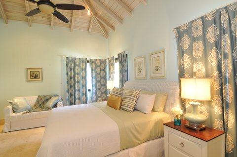 Tortuga Bay Hotel - Guest Room