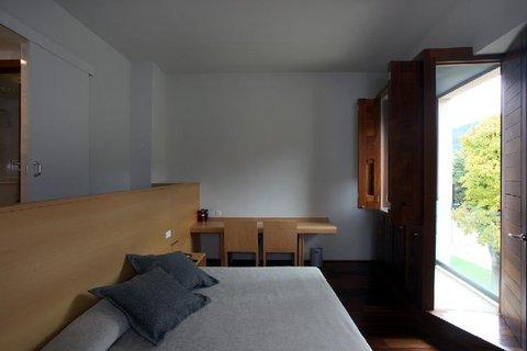 L' Hostatgeria De Poblet - Guest Room