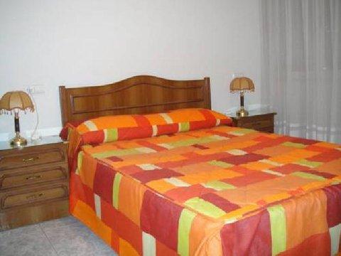 Hostal Uria - Room