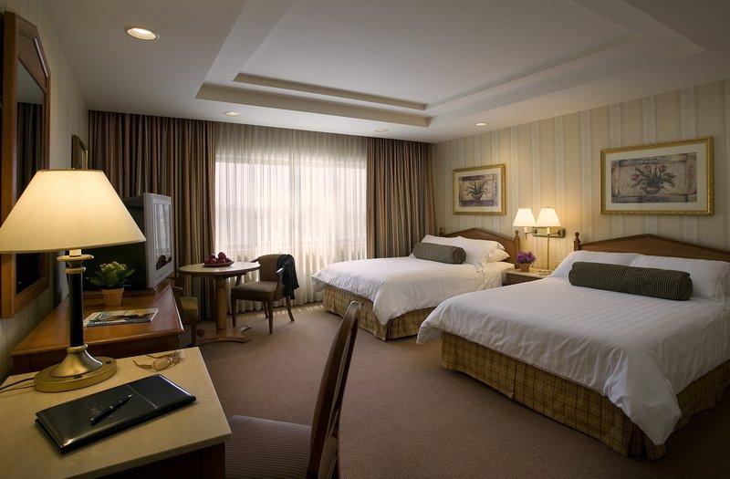 Empress Hotel of La Jolla - La Jolla, CA