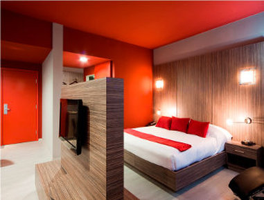 Ramada Encore Chihuahua - King Bed Executive Suite