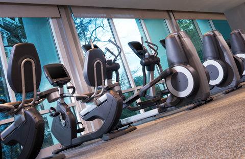Le Meridien Atlanta Perimeter - Fitness Center