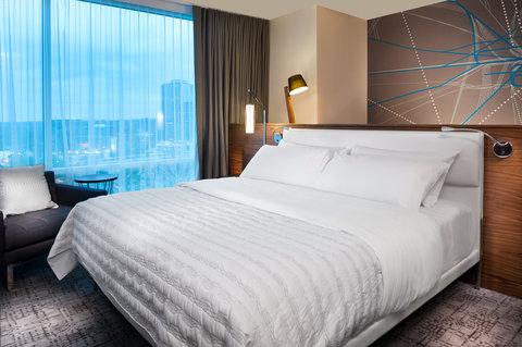Le Meridien Atlanta Perimeter - Guest Room