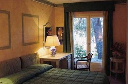 Hotel Solitudo - Guest Room