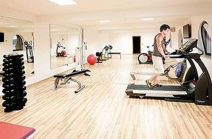 Hotel Solitudo - Health Club
