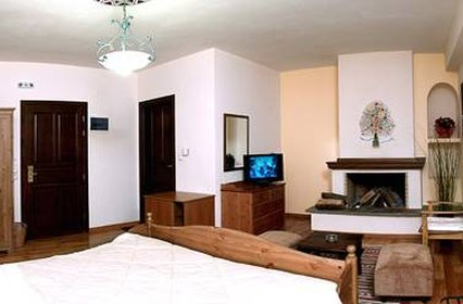 Erofili Hotel - Guest Room
