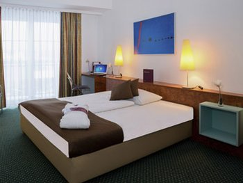 Mercure Graz Messe - Room